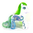 "My Little Pony ""Peacock Pony"" Exclusives MLP Fair G3 Pony"