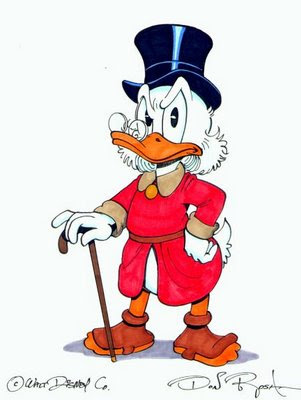 Bravo oncle donald - 1 3