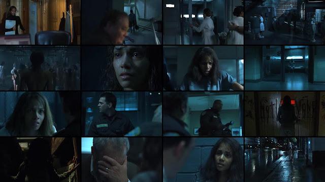 Gothika (2003) Dual Audio Hindi Dubbed DVDRip 300MB