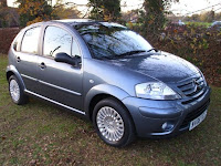 Citroen C 3 Repair Manual