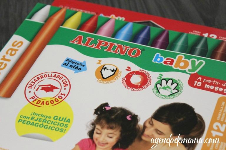 ceras para niños