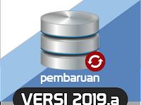 Rilis Aplikasi Dapodikdasmen Versi 2019.a