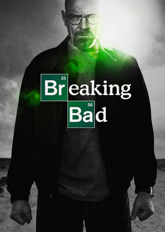 Breaking Bad Temporada 1 Latino MEGA
