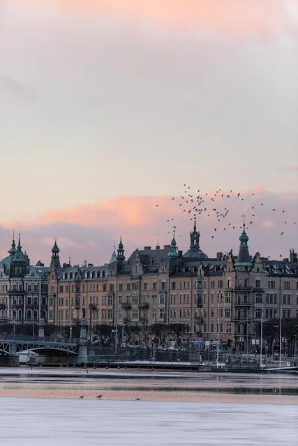 Stockholm Swedden
