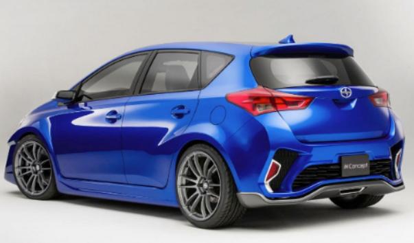 2020 Toyota Yaris specs