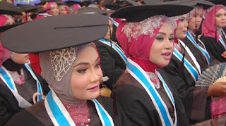 Inflasi Sarjana di Aceh