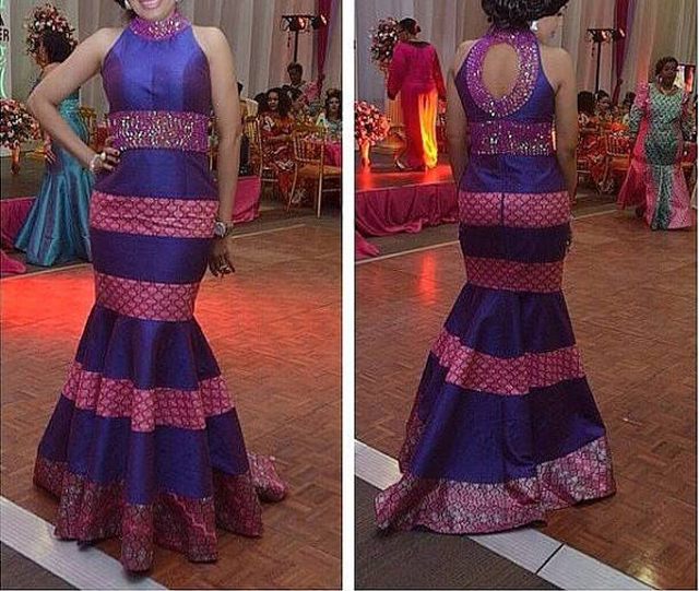 gorgeous aso ebi by kathy anthony african fashion ankara