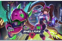 Review ShellFire : Game moba terbaru rasa FPS