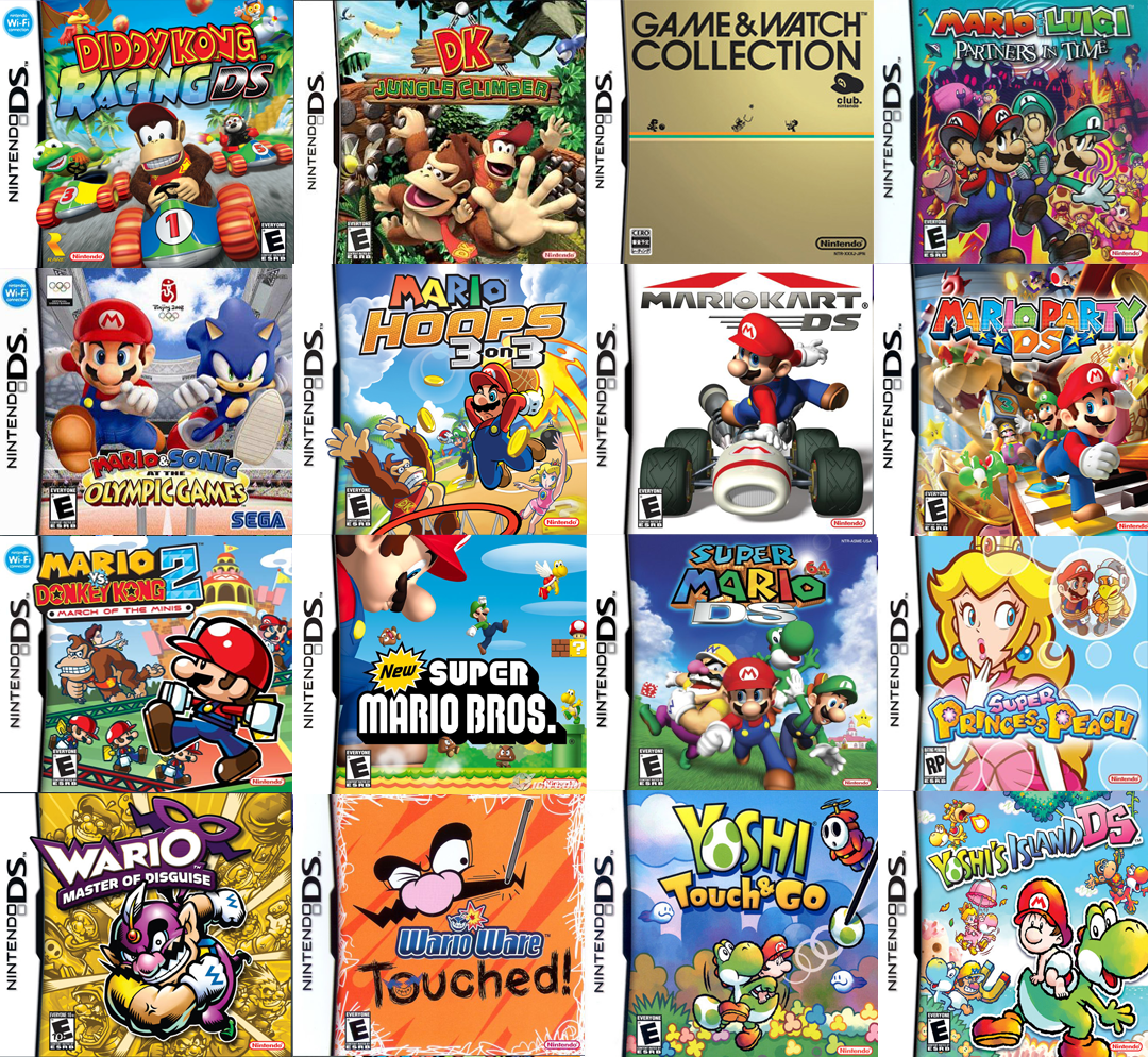 How to get free games off the dsi shop