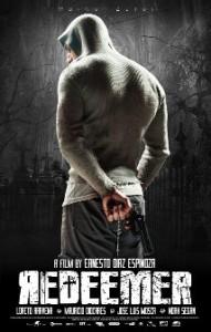 Film Redeemer (2014) BluRay Subtitle Indonesia