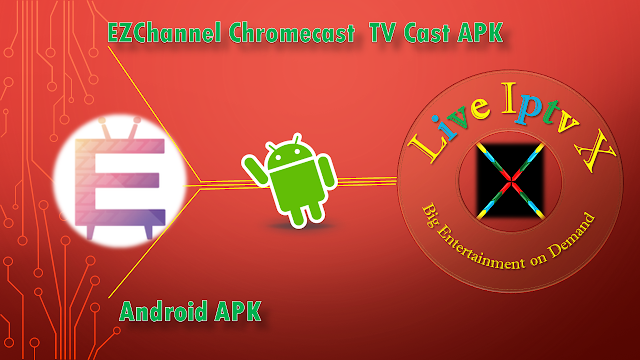 EZChannel  APK