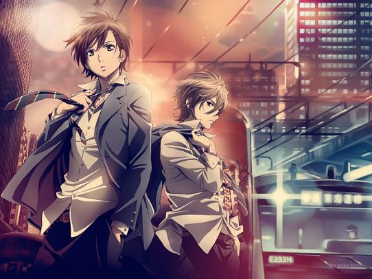 Download Zetsuen no Tempest Episode 24 Final HD Mediafire