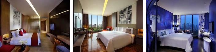 Sofitel So Bangkok Hotel
