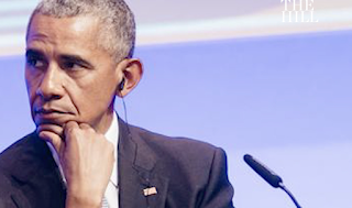 Obama plays behind-the-scenes role in rebuilding Democratic Party
