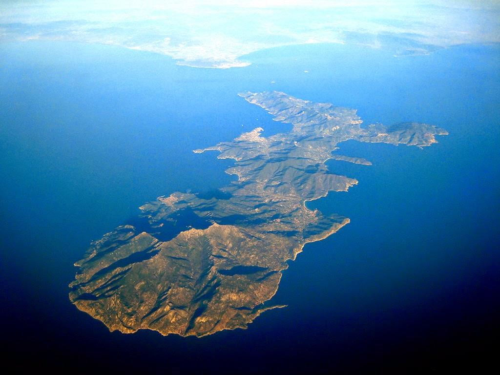 Isola d'Elba, Provincia di Livorno
