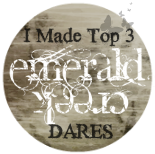 Emerald Creek Dares