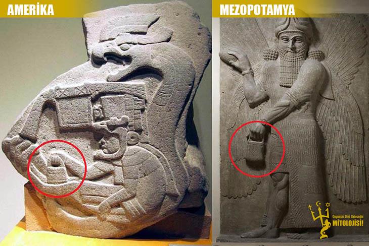 Açıklanamayanlar, A, Dünya dışı ziyaretçiler, Uzaylılara dair kanıtlar, Uzaylı astronotların kanıtları, Antik heykellerdeki uzaylılar, Antik heykellerdeki uzaylılar, Maya heykelleri,