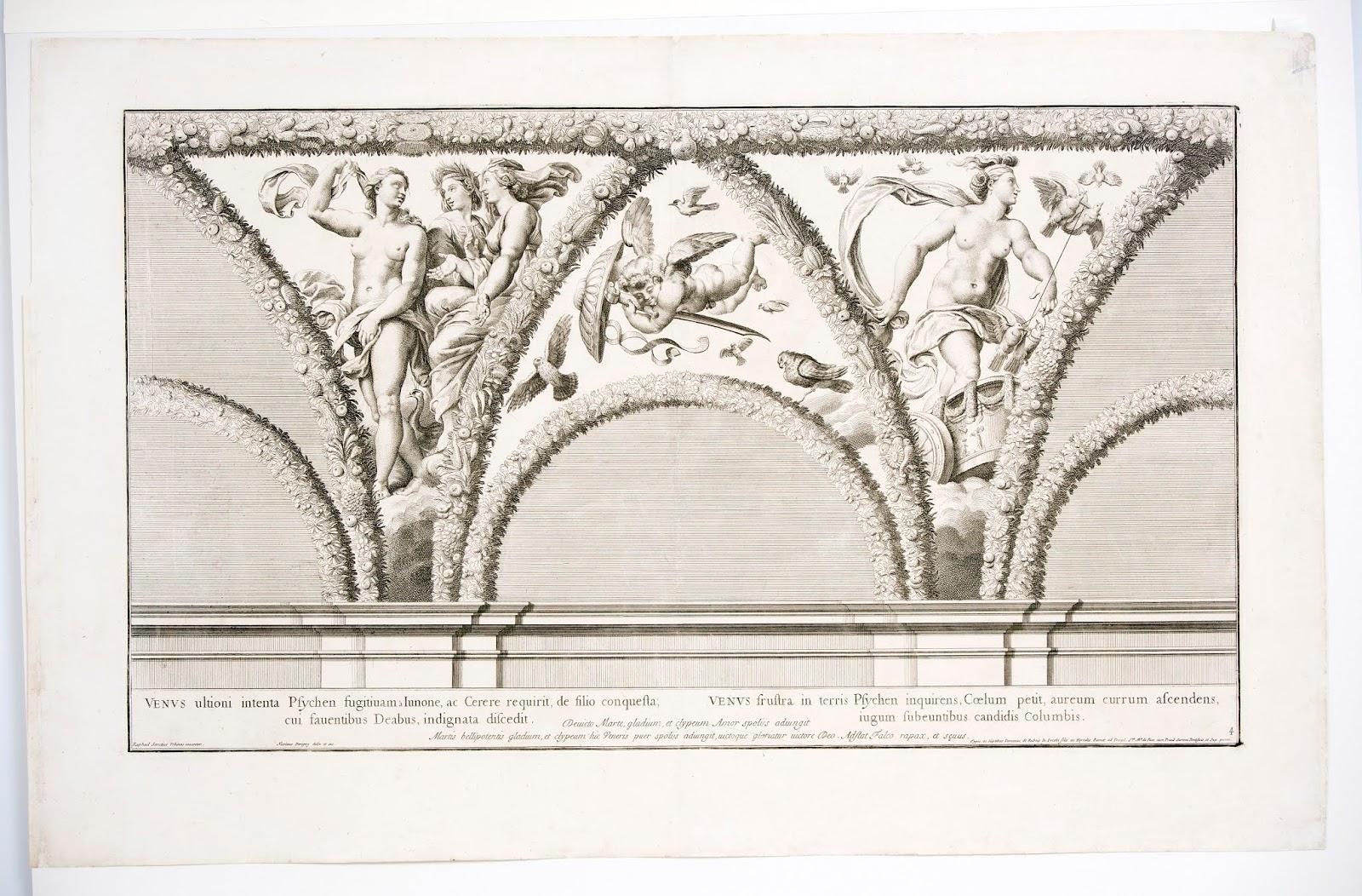 KulturalneIngrediencje: Dzieła Mistrzów Renesansu w grafice