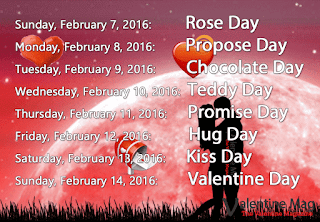 Lovers Day Wishes 2016