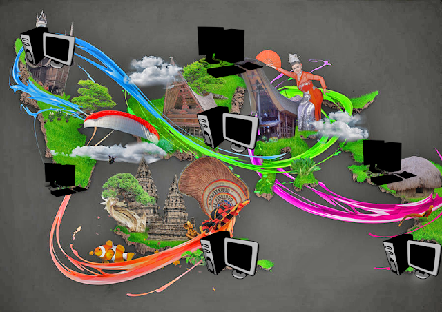 Pergeseran Budaya Adalah Dampak dari Kemajuan Teknologi