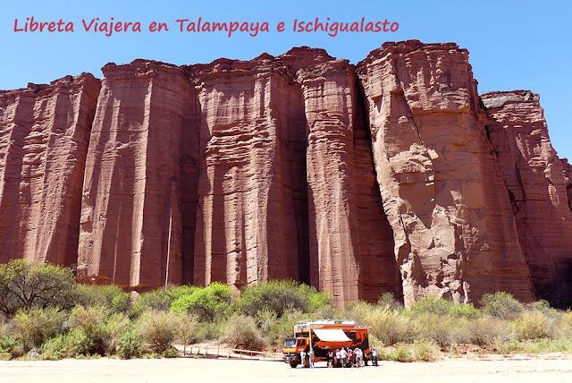 Talampaya - La Rioja