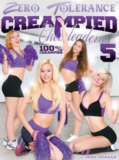 Creampied Cheerleaders 5 (2015)
