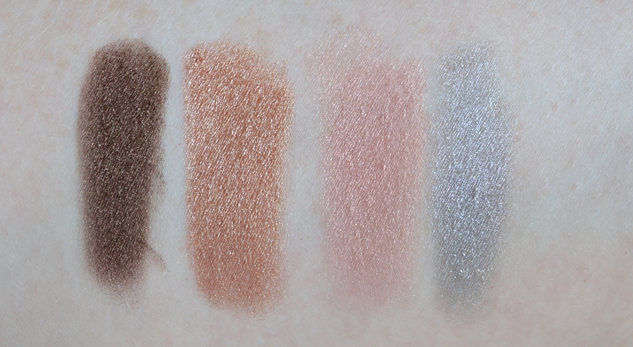 Infallible 24Hr Eye Shadow by L'Oreal #4