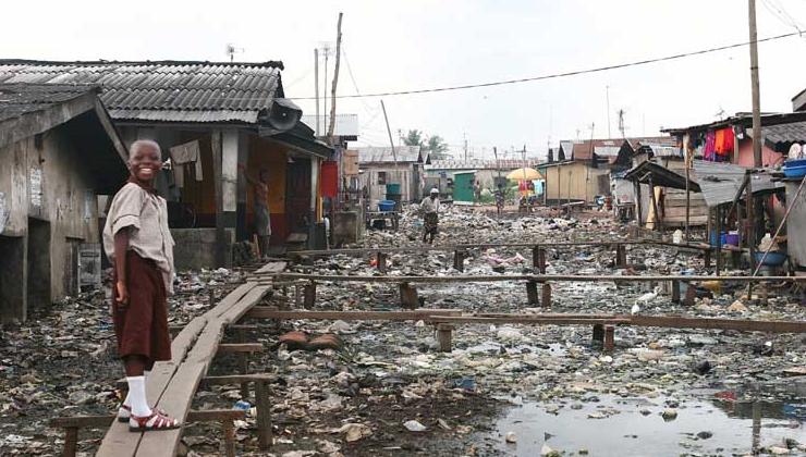 Top 10 Poorest States in Nigeria 2020