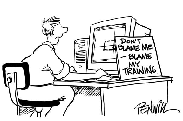 Training Systems and Instructional Development