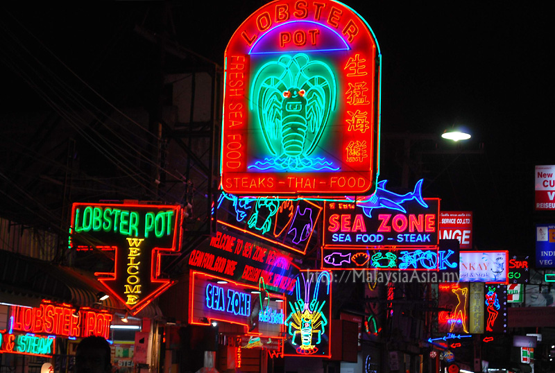 Pattaya Thai Restaurant Minnetonka