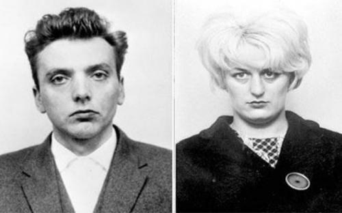 25 horrible serial killers of the 20th century 22. Ian Brady and Myra Hindley