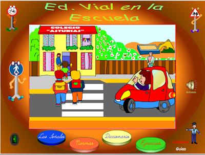 http://ntic.educacion.es/w3/recursos/primaria/transversales/vial/vial_escuela/index.html