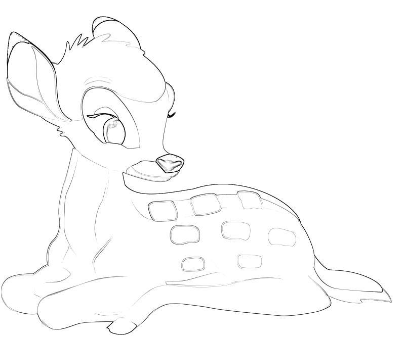Bambi Sitdown