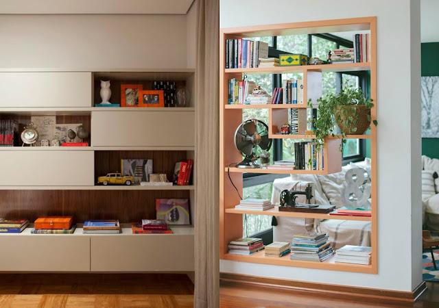5 truques para decorar casa pequena