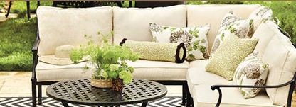 Runner In The Real World Wish List Wednesday Chic Patio