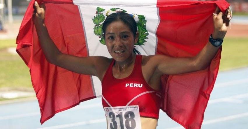 INÉS MELCHOR: Fondista peruana competirá este domingo en maratón de Berlín - BMW Berlin-Marathon