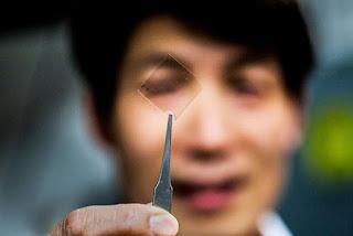 ЖК-дисплеи ждет технологическая революция: найдена альтернатива Indium Tin Oxide (ITO)!