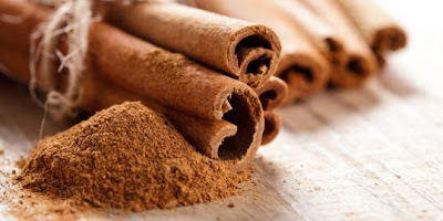 cara memilih kayu manis
