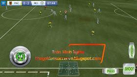 Pro Evolution Soccer Apk Mod
