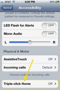 Make Siri's Twin, VoiceOver, Read Your Email on iPhone