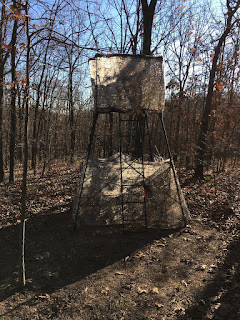 Hunting Blinds, Deer Stand, Hunting Stand
