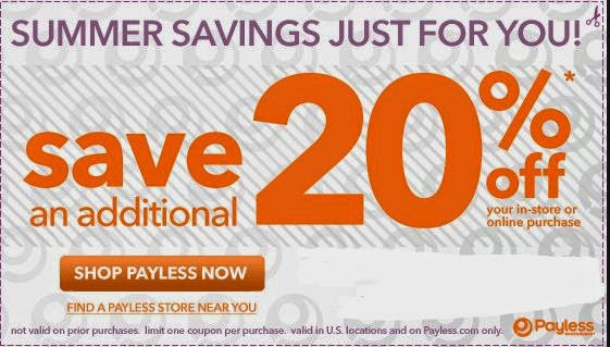 graphic regarding Printable Coupons Payless identify Payless Footwear Printable Discount codes May well 2018