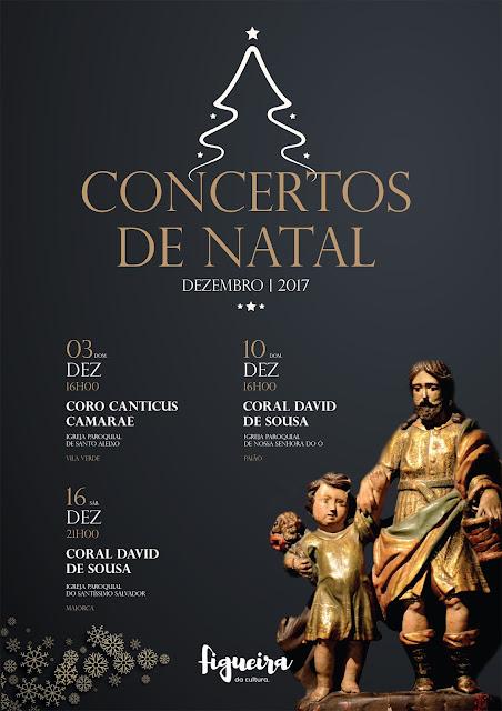 Maiorca recebe concerto de Natal