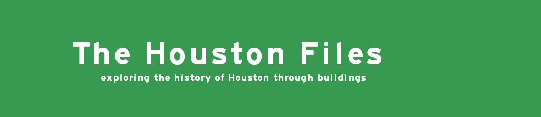 The Houston Files