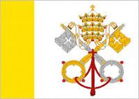 Vatikaani lippu