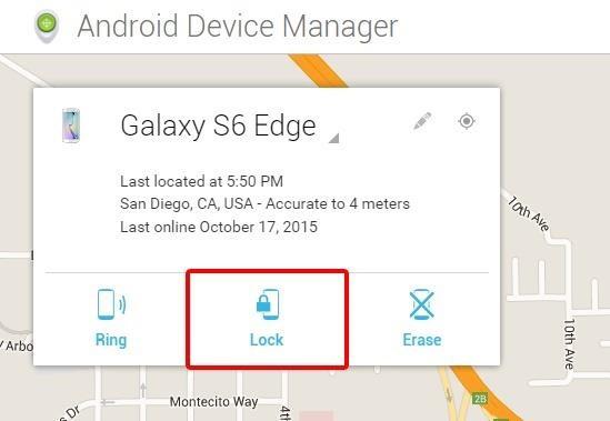 7 Cara Untuk Membuka HP Android Yang Lupa Kata Sandi/Lock Screen 1