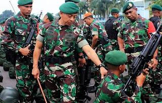 Jenderal TNI Mulyono