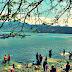 Pantai Indah Popoh Tulungagung Memang Sesuai Namanya