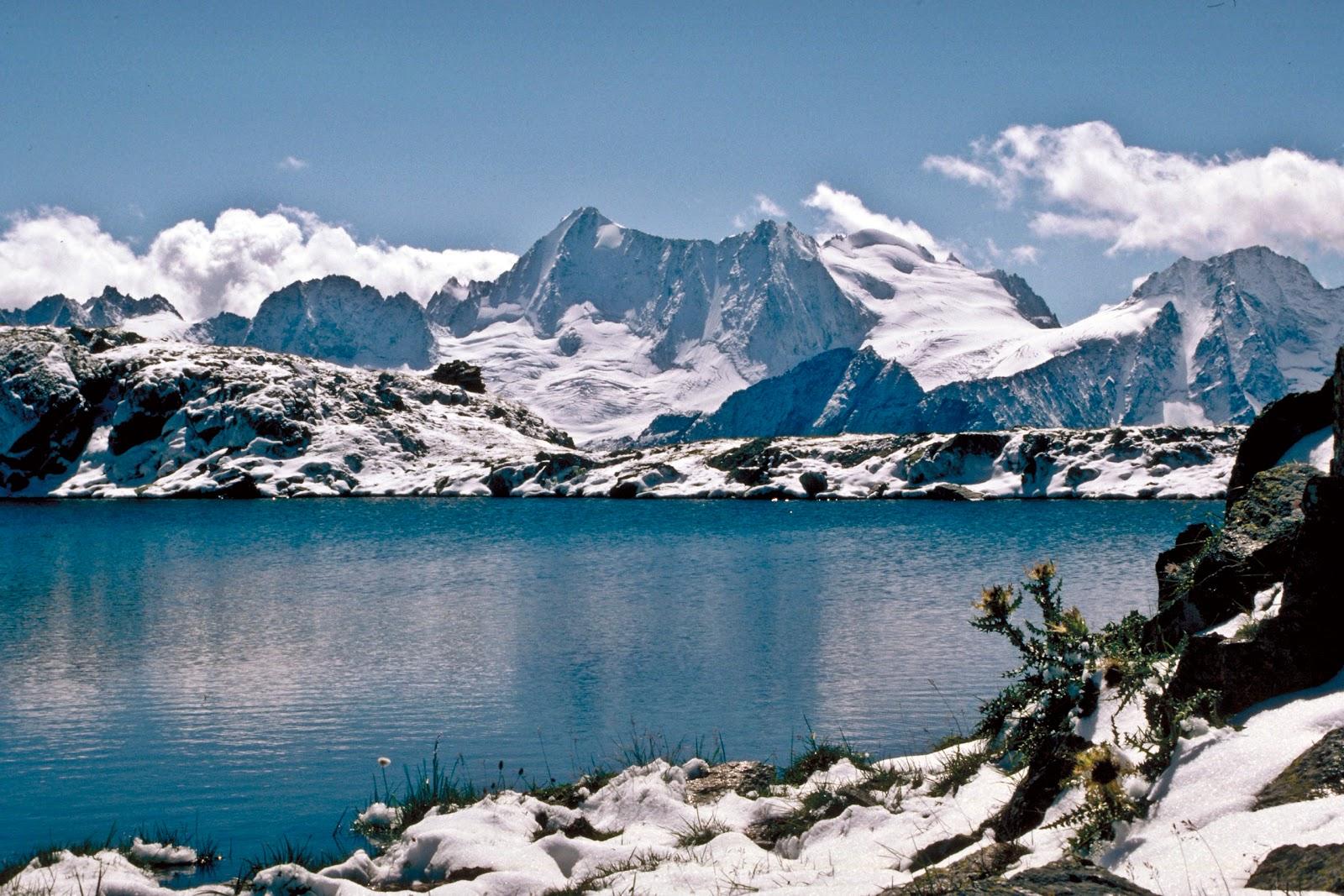 4 passi in Val di Sole: Laghetti di Strino