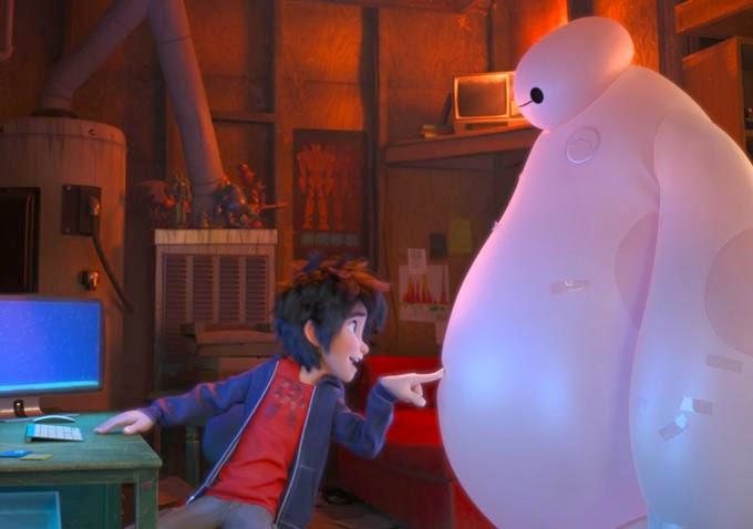 Daftar 5 Film Animasi Terbaik 2014